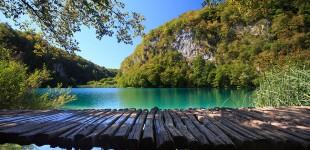 Plitvička jezera, Croatia