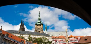 Strazile din Praga