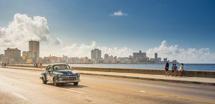 Havana, Cuba (partea 1)