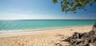 Playa Boca si Playa Ancon, Cuba