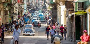 Havana, Cuba (partea 2)