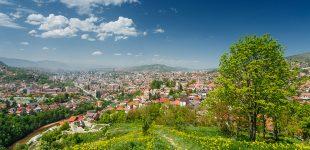 Sarajevo, Bosnia si Hertegovina
