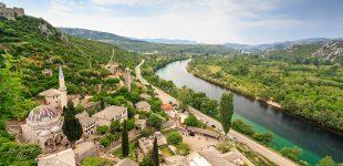 Počitelj, Bosnia si Herțegovina
