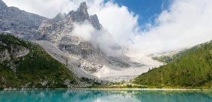 Lago di Sorapis & Lago di Braies, Dolomiti