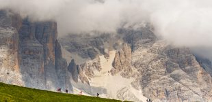 Cinque Torri & Nuvolau, Dolomiti