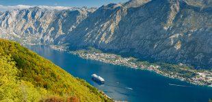Kotor si Budva, Muntenegru