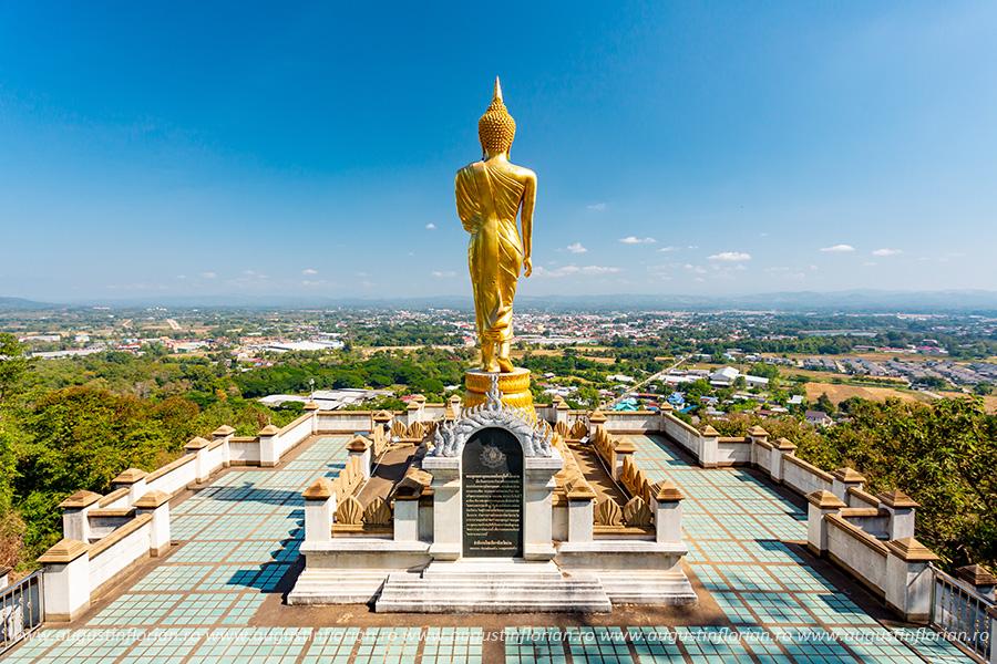 Nan, Thailanda